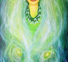 Sedna by Kaye Bel -Cher
