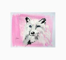 White Wolf - Animal Art by Valentina Miletic Unisex T-Shirt