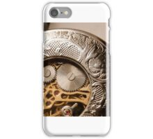 17 Crystal Movement iPhone Case/Skin