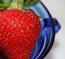 Strawberry Dream by aprilann