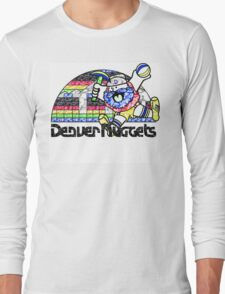 NUGGETS WHITE T-Shirt