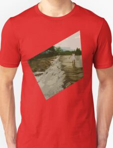 Walk 17 T-Shirt