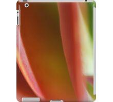 shadow colour iPad Case/Skin