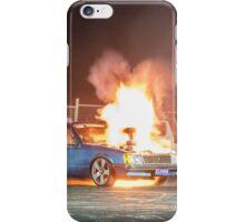 CLIFV8 Light Up iPhone Case/Skin
