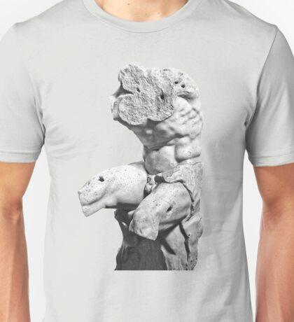 THE BELVEDERE TORSO Unisex T-Shirt