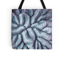 Pic Your Brain Coral (Charged) Tote Bag