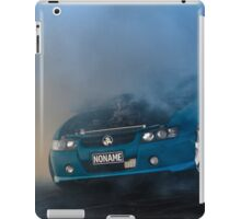 NONAME Burnout iPad Case/Skin