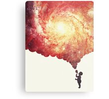 The universe in a soap-bubble! Metal Print