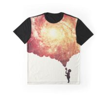 The universe in a soap-bubble! Graphic T-Shirt
