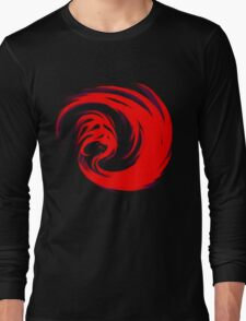 Giygas Long Sleeve T-Shirt