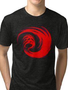 Giygas Tri-blend T-Shirt