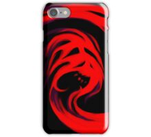 Giygas iPhone Case/Skin
