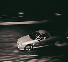 WRNYOU Burnout by VORKAIMAGERY