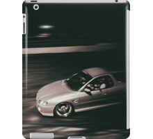 WRNYOU Burnout iPad Case/Skin