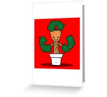 Recycle Greeting Card