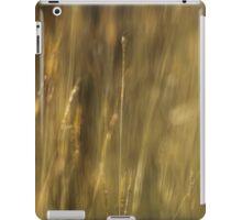 Distant Memories iPad Case/Skin