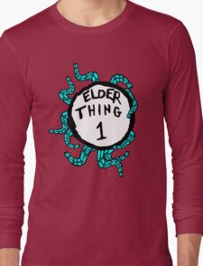 Elder Thing 1 Long Sleeve T-Shirt