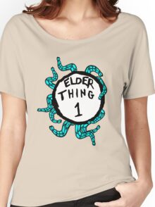 Elder Thing 1 Women's Relaxed Fit T-Shirt