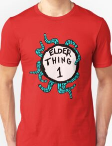Elder Thing 1 Unisex T-Shirt