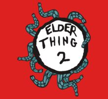 Elder Thing 2 Kids Tee