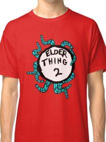 Elder Thing 2 Classic T-Shirt
