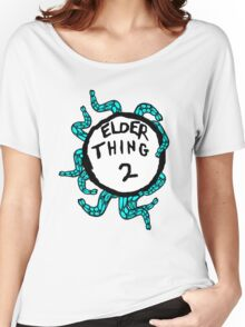 Elder Thing 2 Women's Relaxed Fit T-Shirt