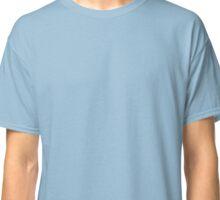 Happy Bacteria Classic T-Shirt