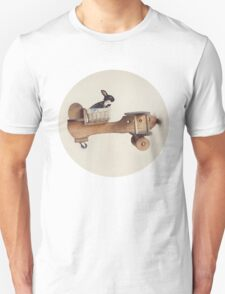 Hare Force T-Shirt