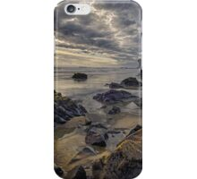 Maori Bay iPhone Case/Skin