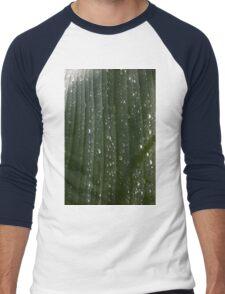 Divine Fresh on Earth Experience Men's Baseball ¾ T-Shirt