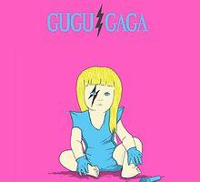 Gugu Gaga by DaviesBabies