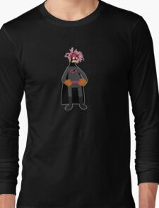 PrawnMan Long Sleeve T-Shirt