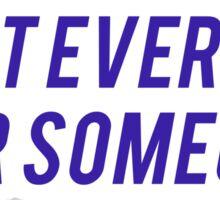 SEVENTEEN Mansae Sticker