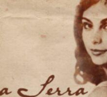 Inara Serra Sticker