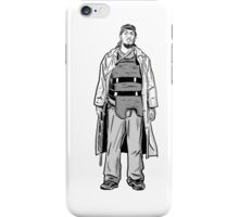 Omar iPhone Case/Skin