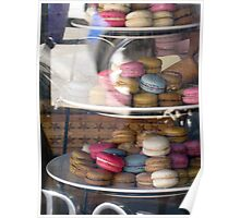 27/5 macaroon drive-by Poster