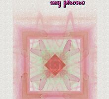 My phone i-phone IXX by sunnymood