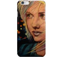 Wind Speaks While the City Sleeps (VIDEO IN DESCRIPTION!) iPhone Case/Skin