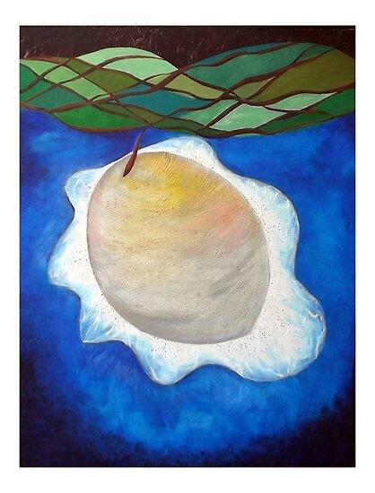 Cocoon by Maraia