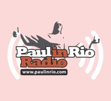 Paul in Rio Radio - Ta legal (2) by paulinrio