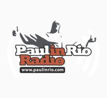 Paul in Rio Radio - Ta legal (2) by paulinrio