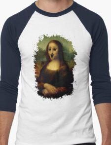 Haunted Mona Lisa T-Shirt