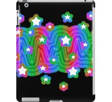 Colours & Waves 2 iPad Case/Skin