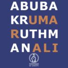 Khalifah by TawheedIsUnity