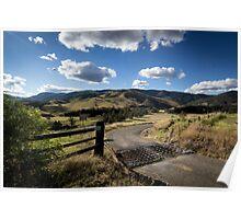 Bretti Reserve Poster