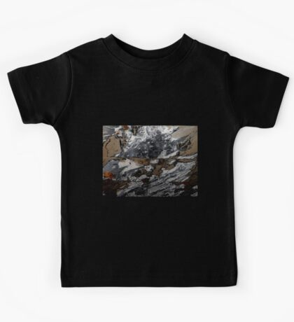 Shattered Nature Kids Tee