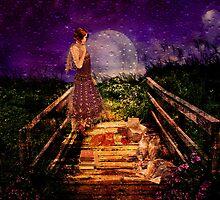 Endless Night by Pamela Phelps