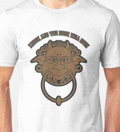 Nice Knockers 2 Unisex T-Shirt