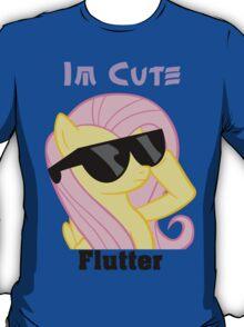 Fluttershy Shades T-Shirt T-Shirt