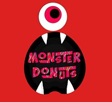MoNsTeR DoNuTs CoLoR T-Shirt